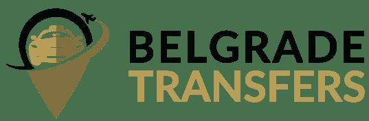 Belgrade Transfers Logo 2020