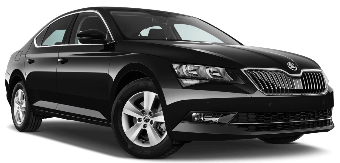 Private transfer from Belgrade by car