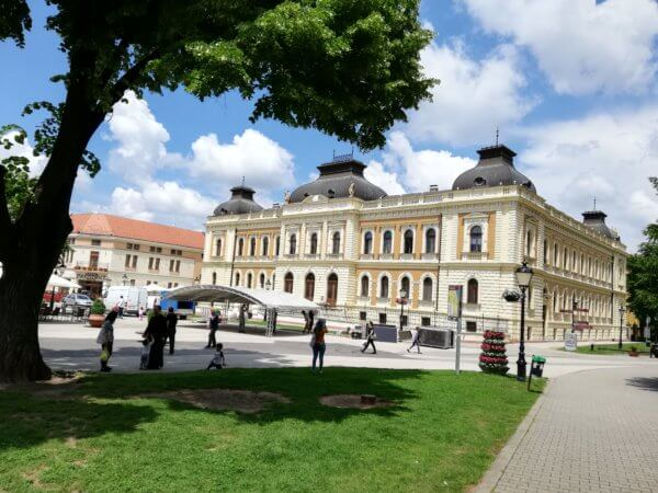Sremski Kalovci Wine Tour
