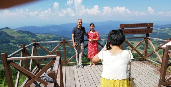 Day-trips in Serbia with Belgrade Transfers