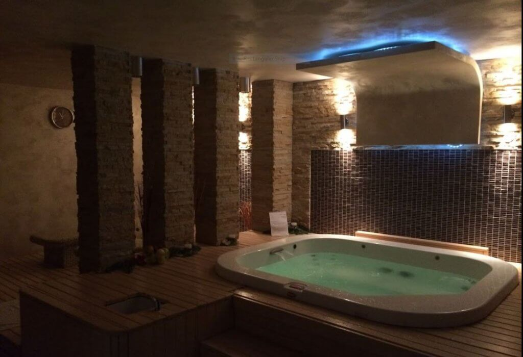 Apart & Spa Zoned, Kopaonik - Serbia