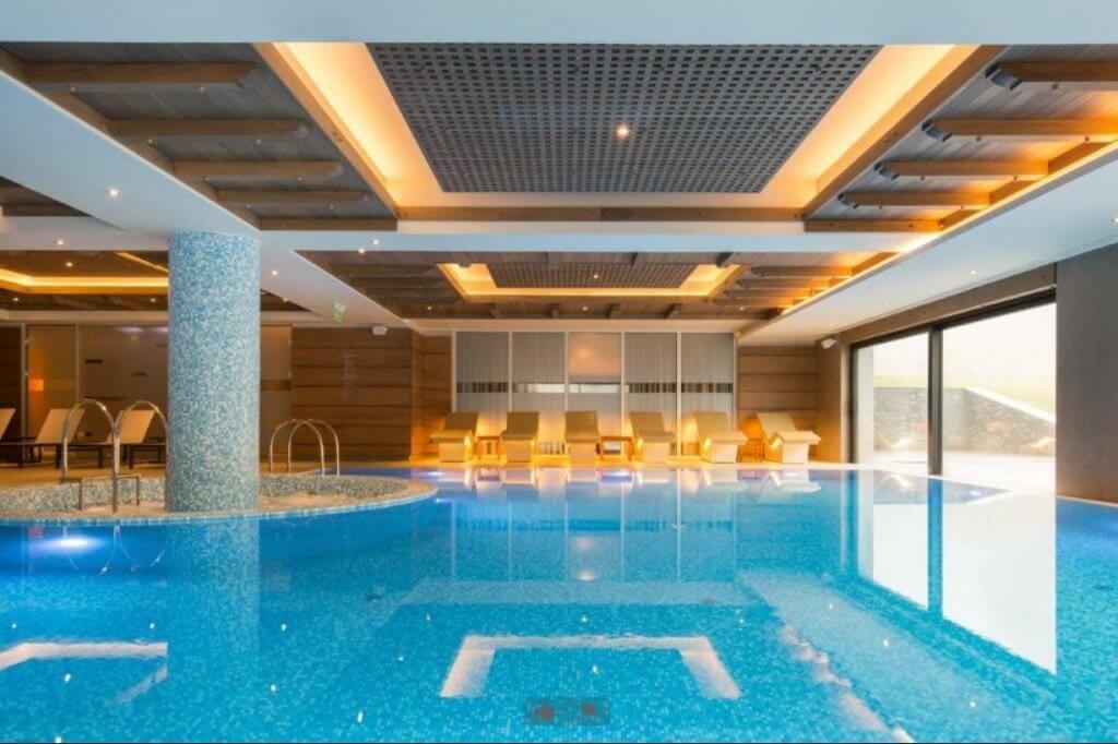 Hotel Gorski & Spa