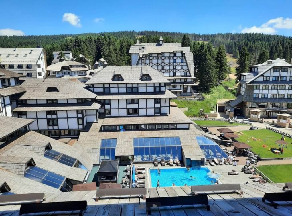 Hotel Grand & Spa Kopaonik