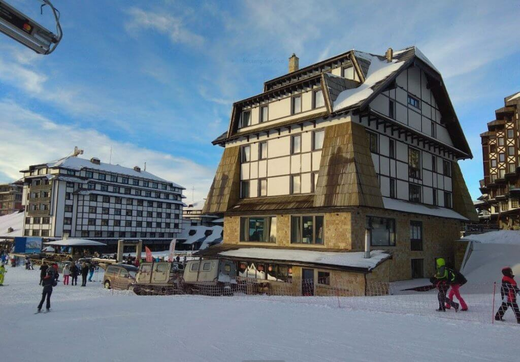 Hotel Gray, Kopaonik