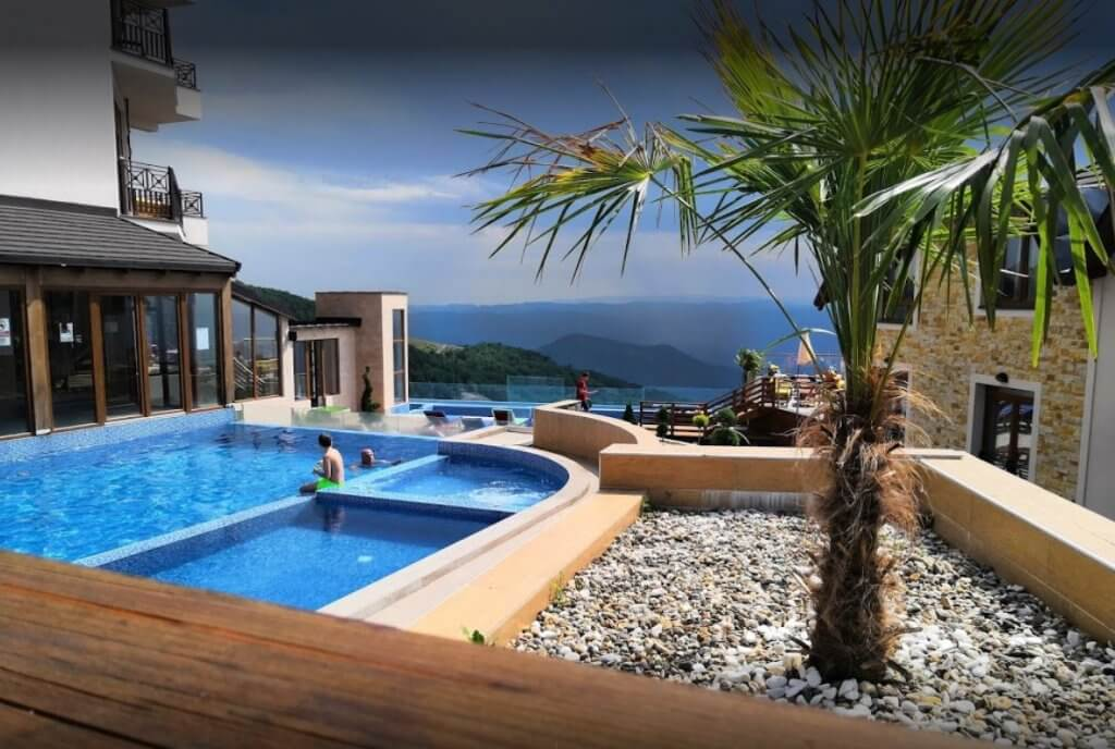 Milmari Resort, Kopaonik