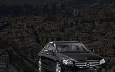 Taxi transfer from Belgrade to Sarajevo
